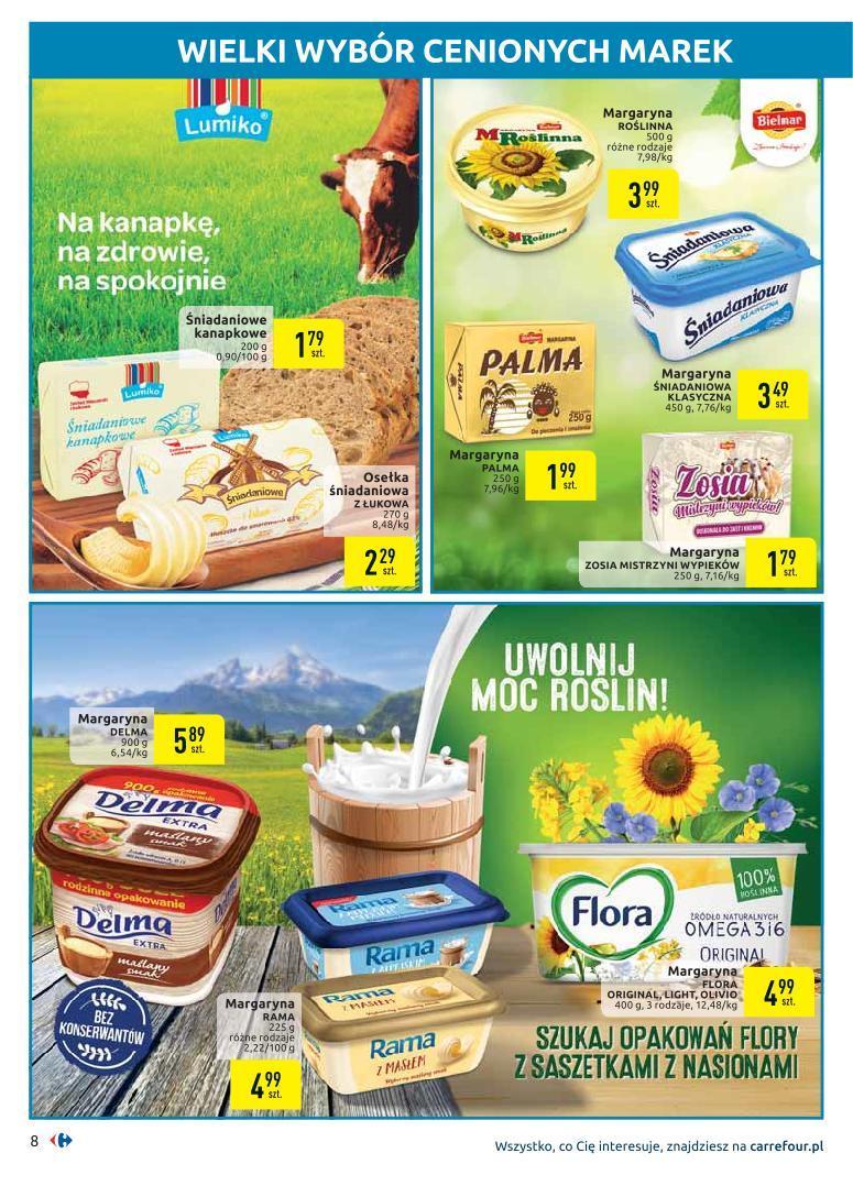 Gazetka promocyjna Carrefour do 22/05/2019 str.7