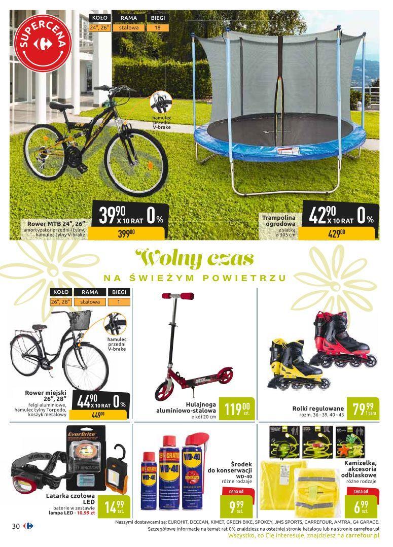 Gazetka promocyjna Carrefour do 06/04/2019 str.29