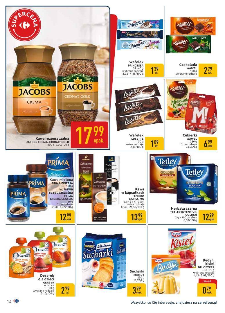 Gazetka promocyjna Carrefour do 07/09/2019 str.11