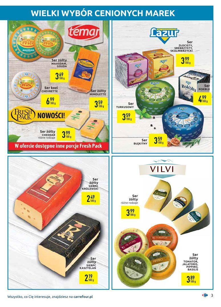 Gazetka promocyjna Carrefour do 22/05/2019 str.2