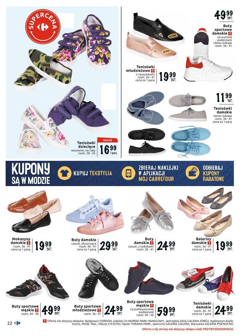 Gazetka promocyjna Carrefour do 07/09/2019 str.21