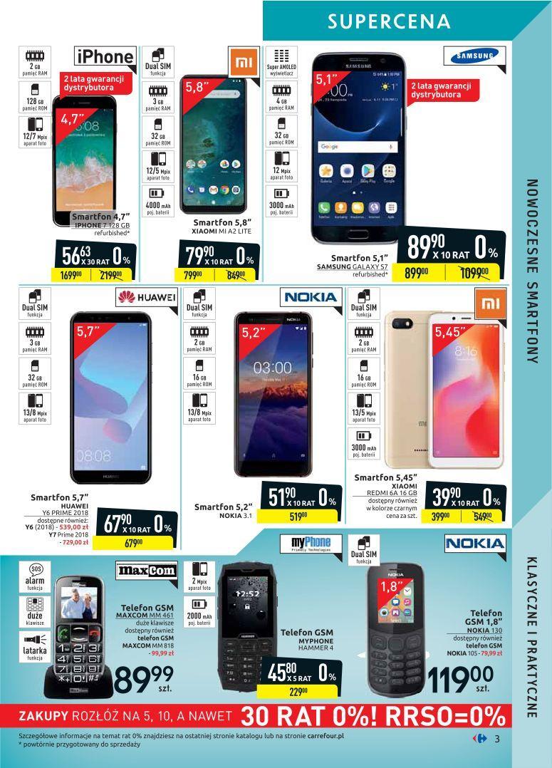 Gazetka promocyjna Carrefour do 11/05/2019 str.2