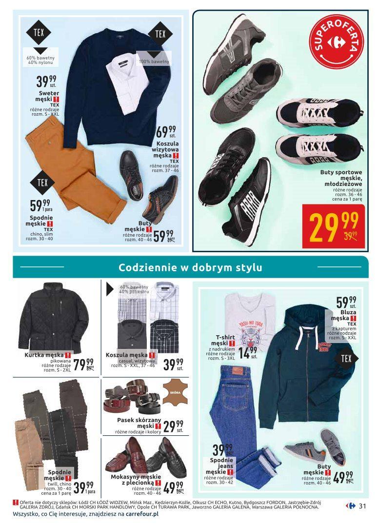 Gazetka promocyjna Carrefour do 04/03/2019 str.30