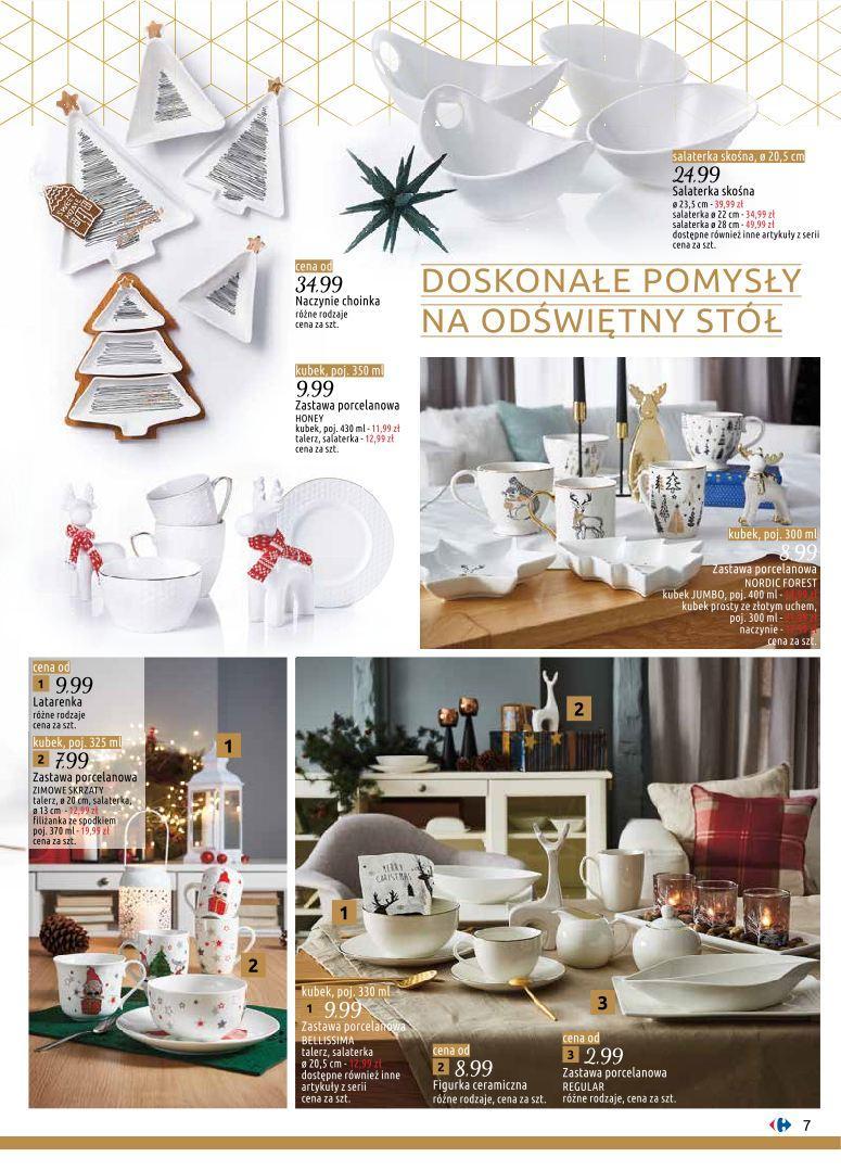 Gazetka promocyjna Carrefour do 02/12/2019 str.7