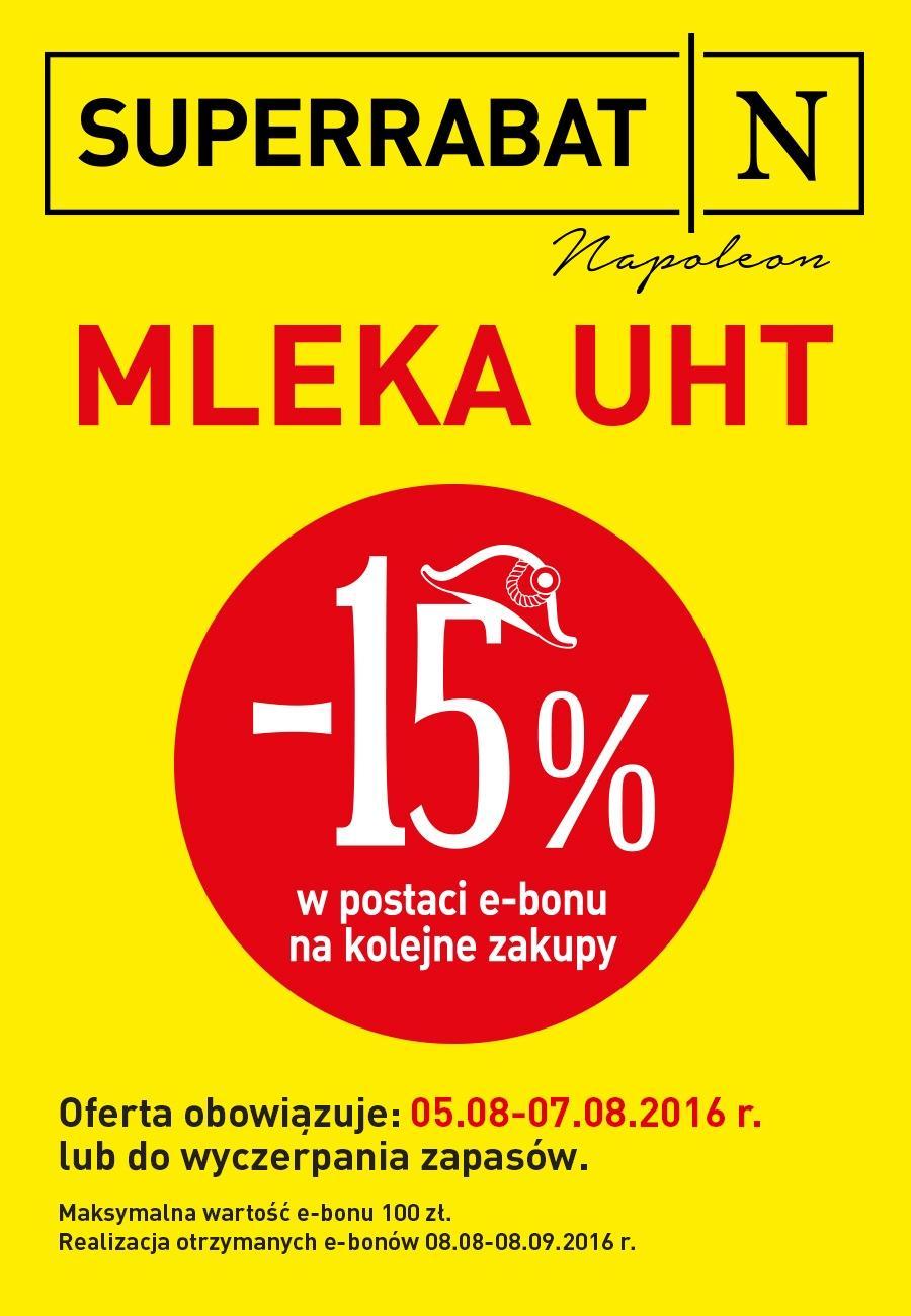 Gazetka promocyjna Carrefour do 07/08/2016 str.0