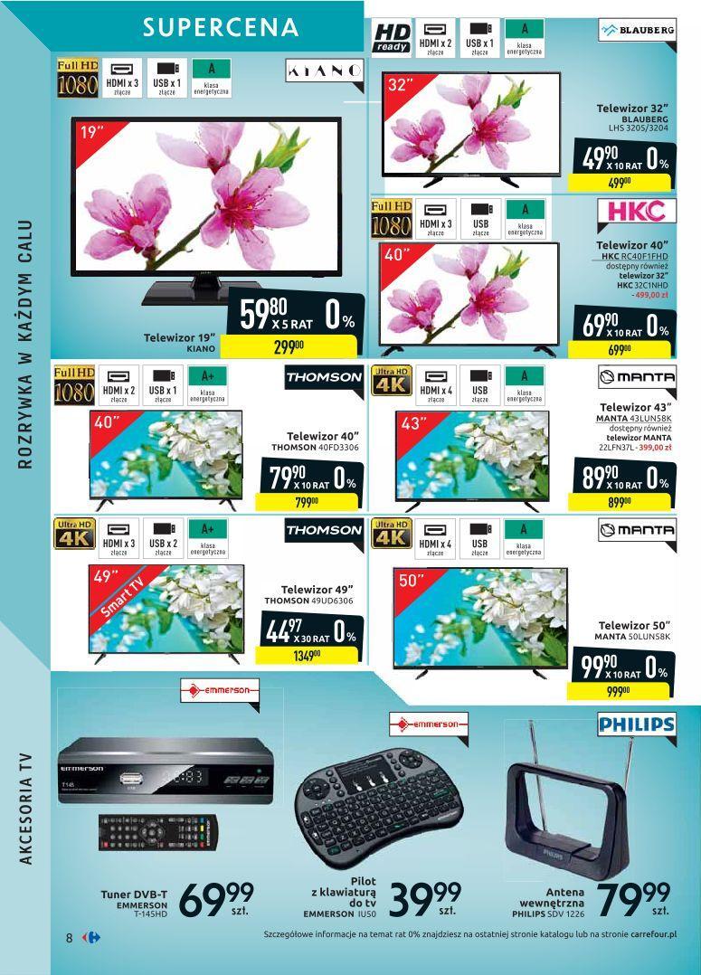 Gazetka promocyjna Carrefour do 11/05/2019 str.7