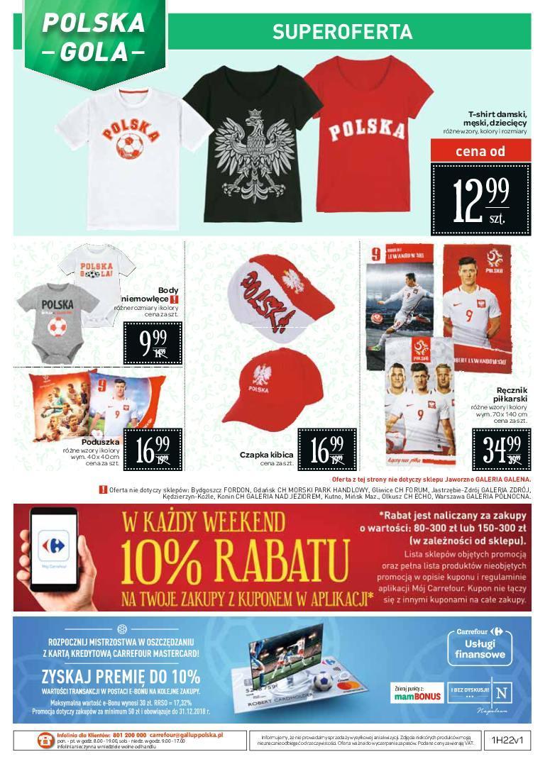 Gazetka promocyjna Carrefour do 09/06/2018 str.36