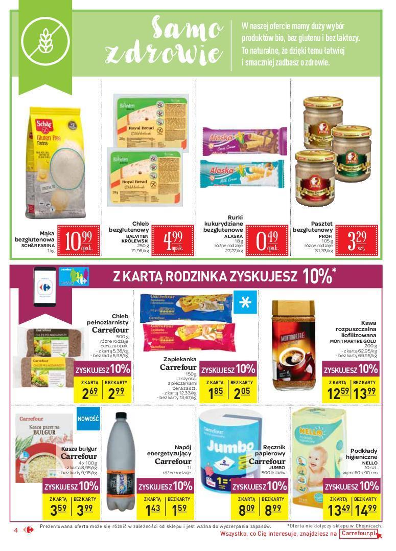 Gazetka promocyjna Carrefour Market do 07/07/2018 str.3