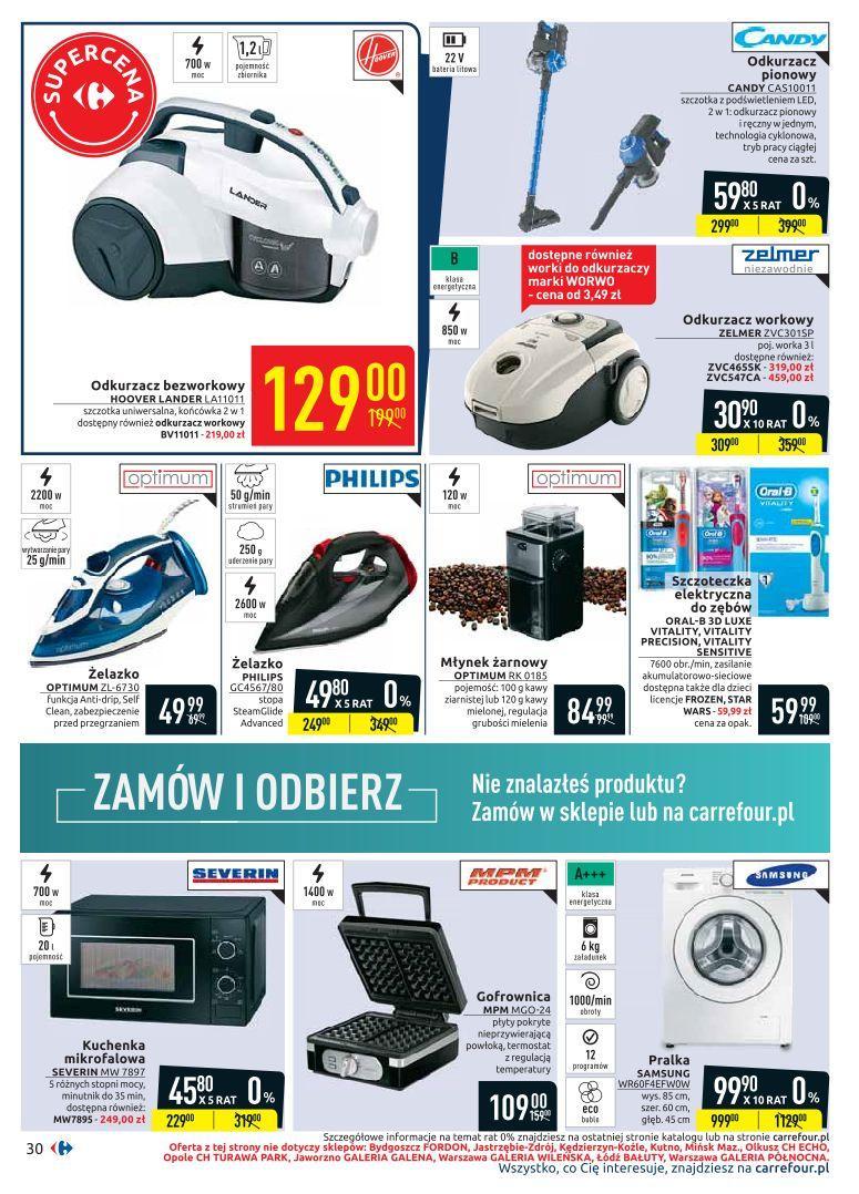 Gazetka promocyjna Carrefour do 01/02/2020 str.29