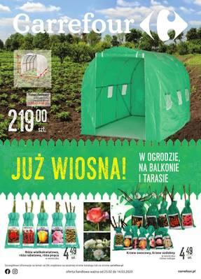 Gazetka Ogród