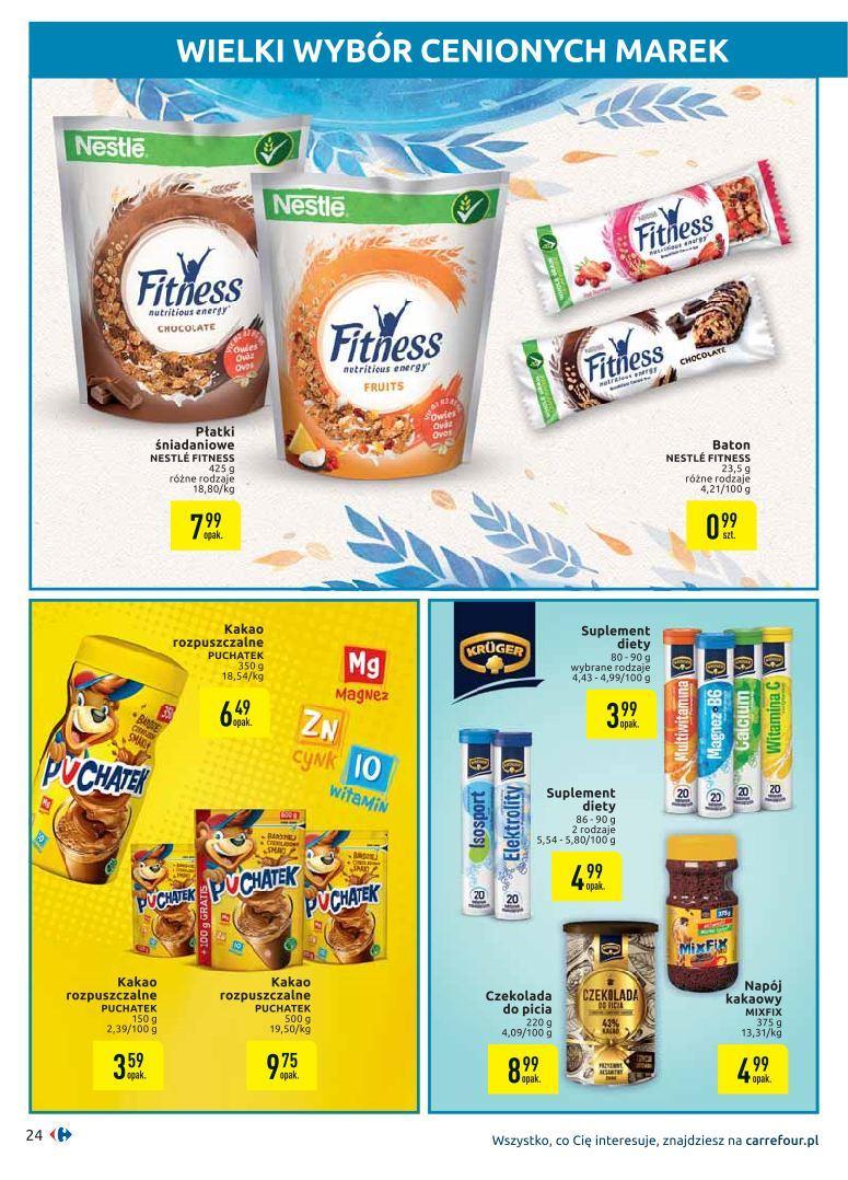 Gazetka promocyjna Carrefour do 22/05/2019 str.23