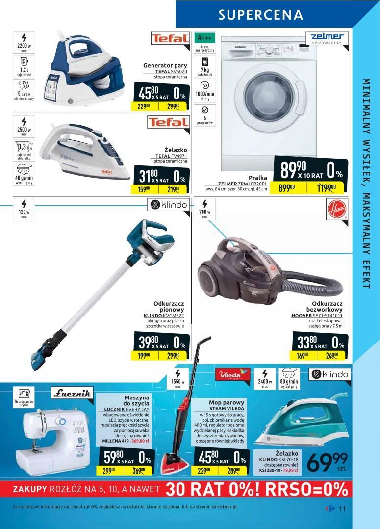 Gazetka promocyjna Carrefour do 09/06/2019 str.10