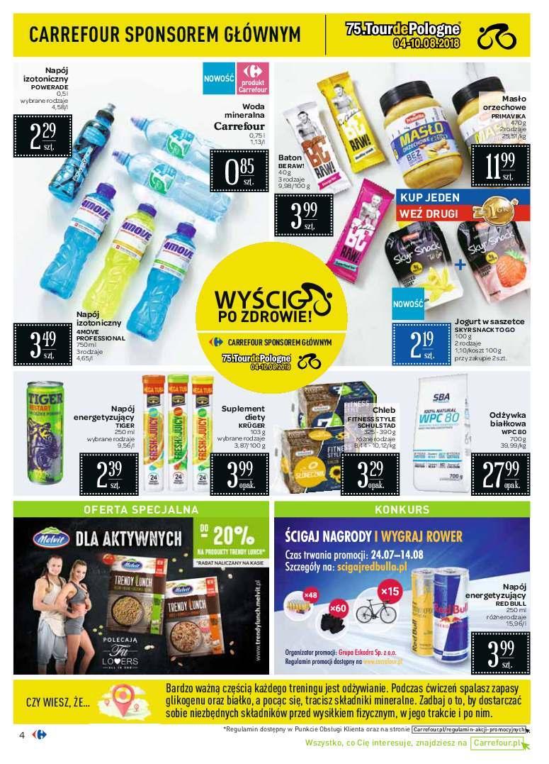 Gazetka promocyjna Carrefour do 05/08/2018 str.3