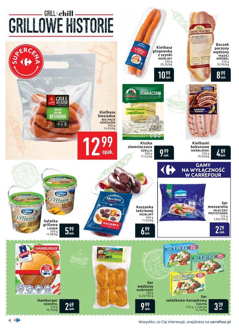 Gazetka promocyjna Carrefour do 11/05/2019 str.3
