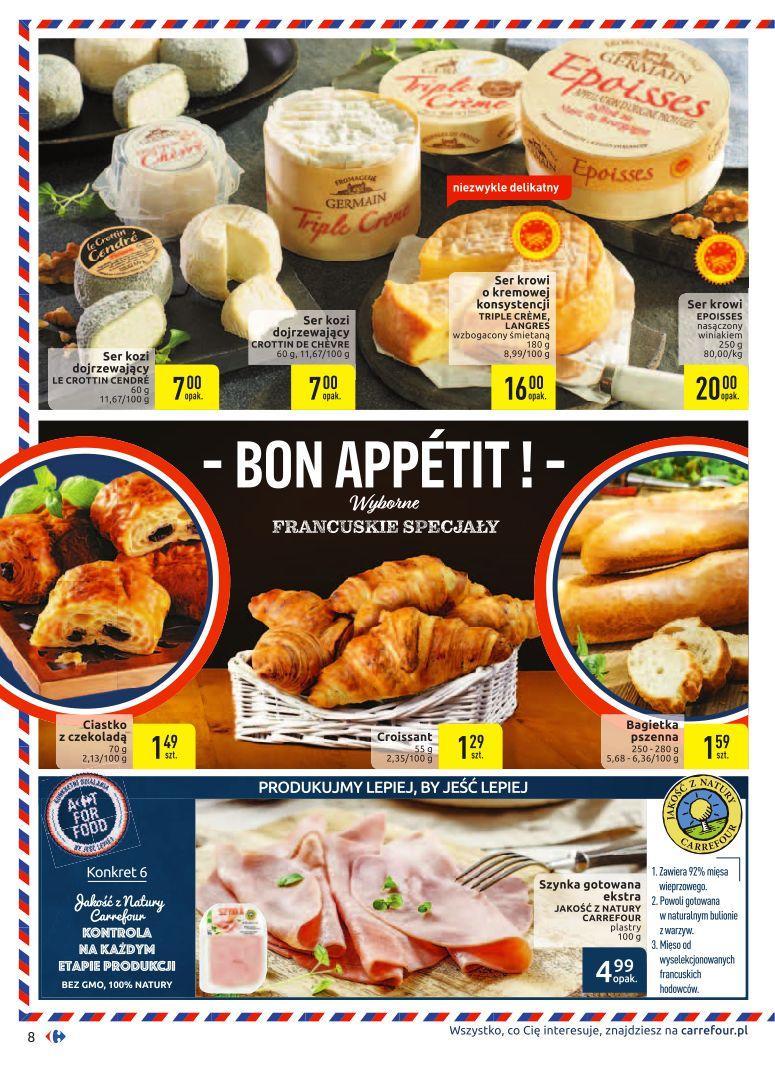 Gazetka promocyjna Carrefour do 29/09/2019 str.7