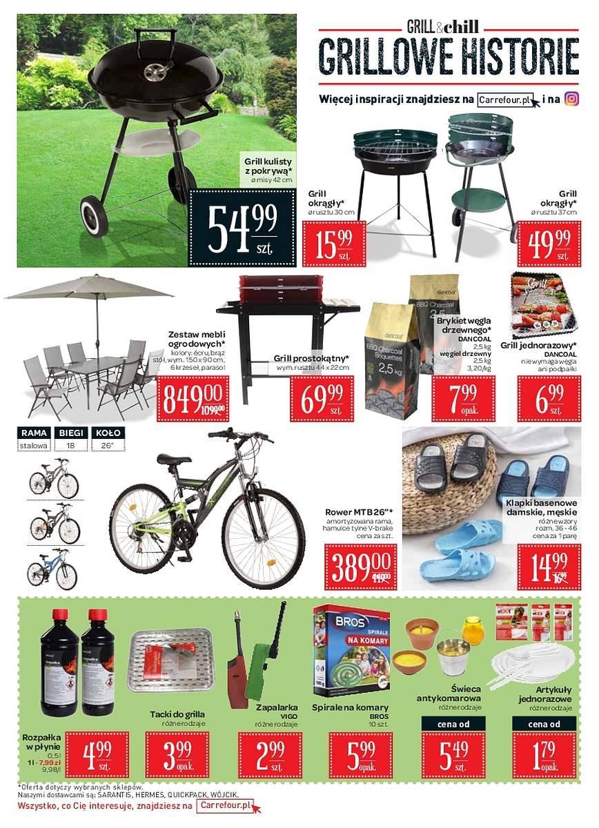 Gazetka promocyjna Carrefour Market do 06/05/2018 str.3