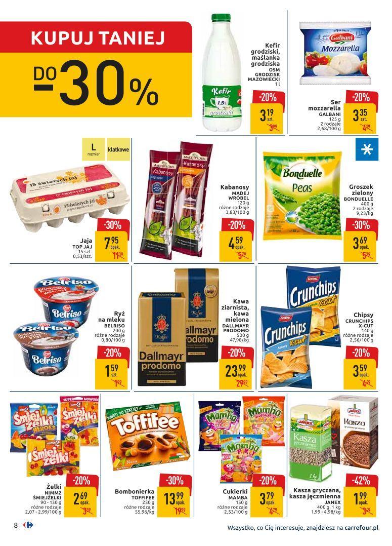 Gazetka promocyjna Carrefour do 07/09/2019 str.7