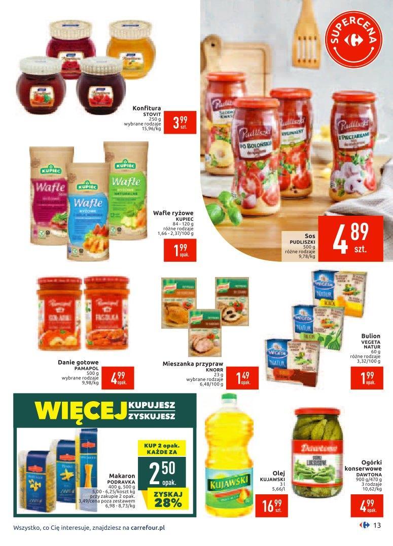 Gazetka promocyjna Carrefour do 10/02/2020 str.12