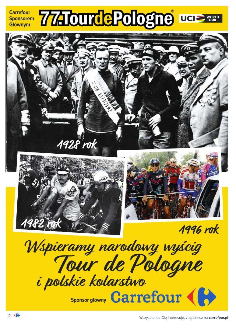 Gazetka promocyjna Carrefour do 01/08/2020 str.2