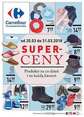 Carrefour superceny