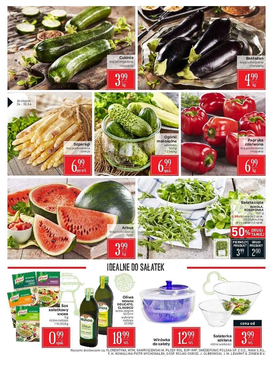 Gazetka promocyjna Carrefour Market do 06/05/2018 str.1