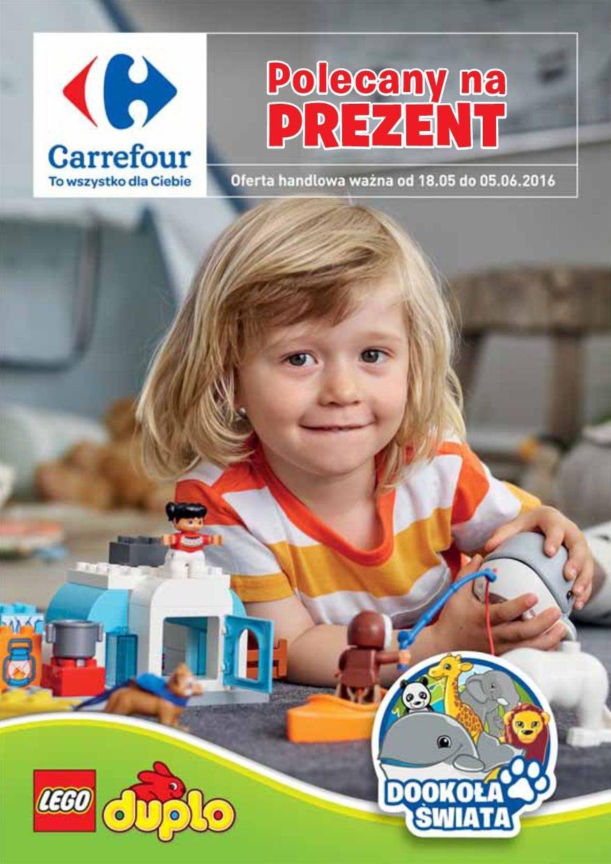 Gazetka promocyjna Carrefour do 05/06/2016 str.0