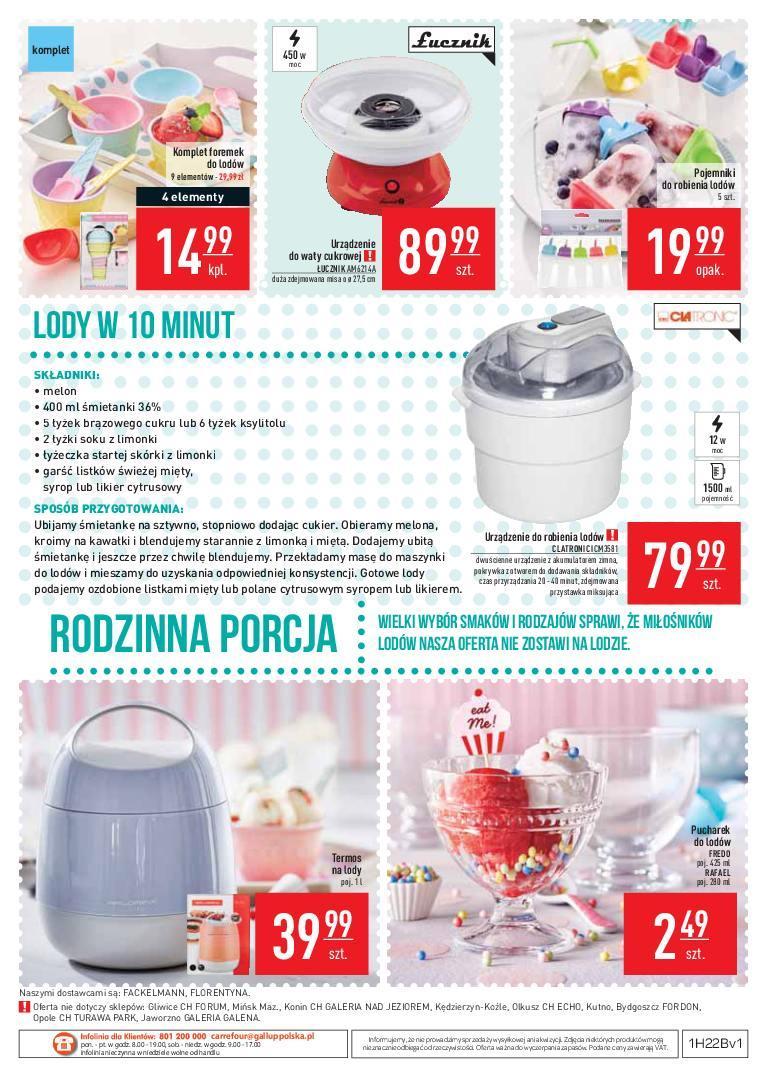 Gazetka promocyjna Carrefour do 01/07/2018 str.11