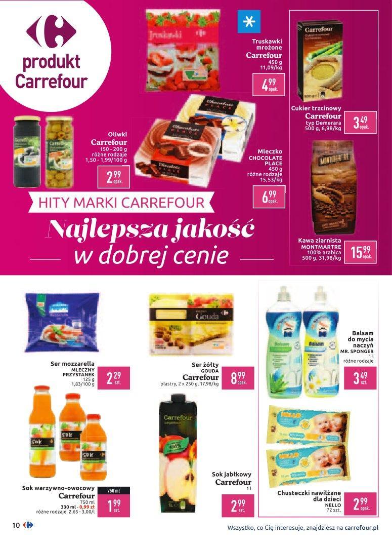 Gazetka promocyjna Carrefour do 10/02/2020 str.9