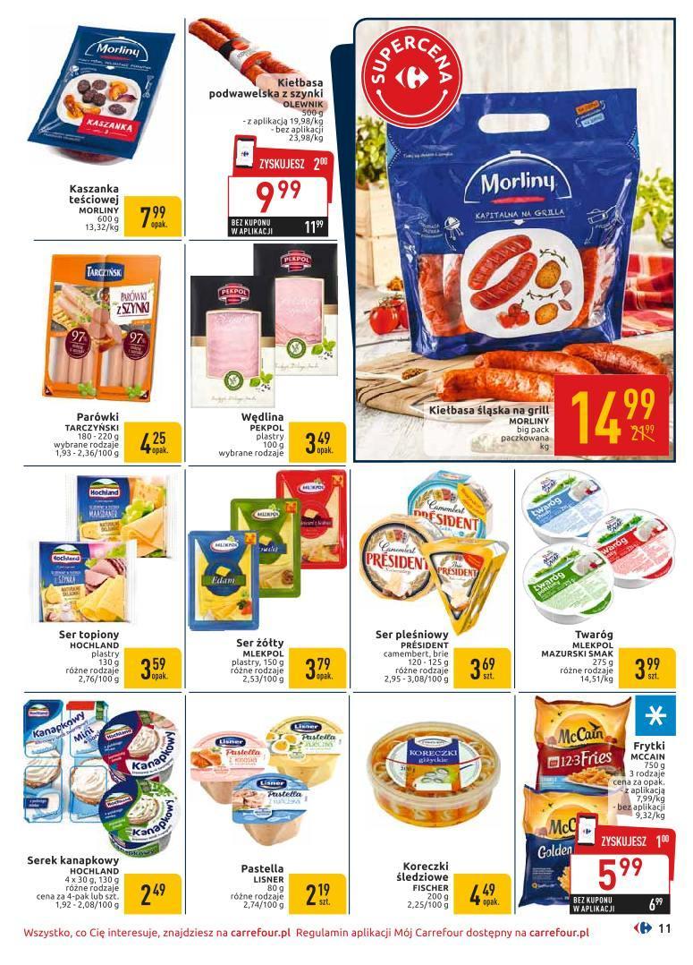 Gazetka promocyjna Carrefour do 07/09/2019 str.10