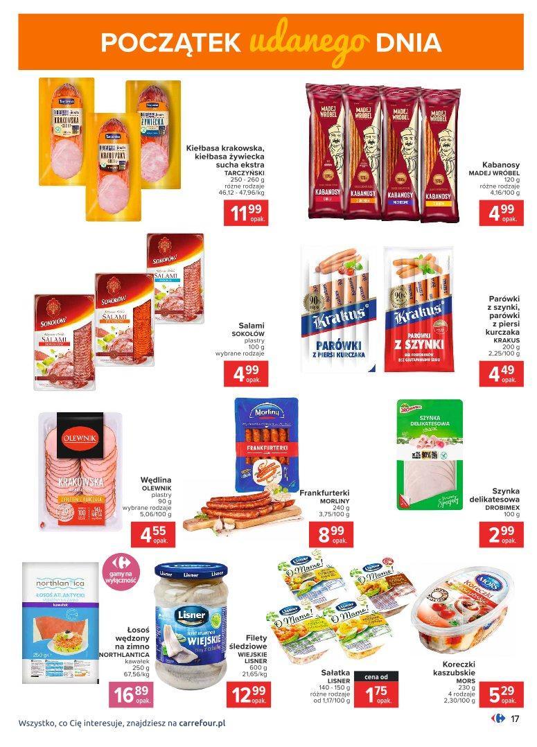 Gazetka promocyjna Carrefour do 07/11/2020 str.17