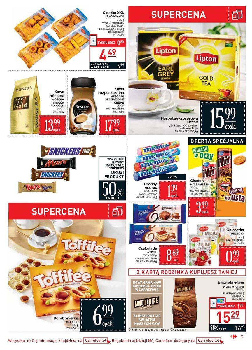 Gazetka promocyjna Carrefour Market do 09/06/2018 str.8
