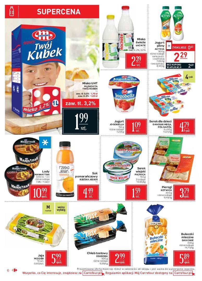 Gazetka promocyjna Carrefour Market do 07/07/2018 str.5