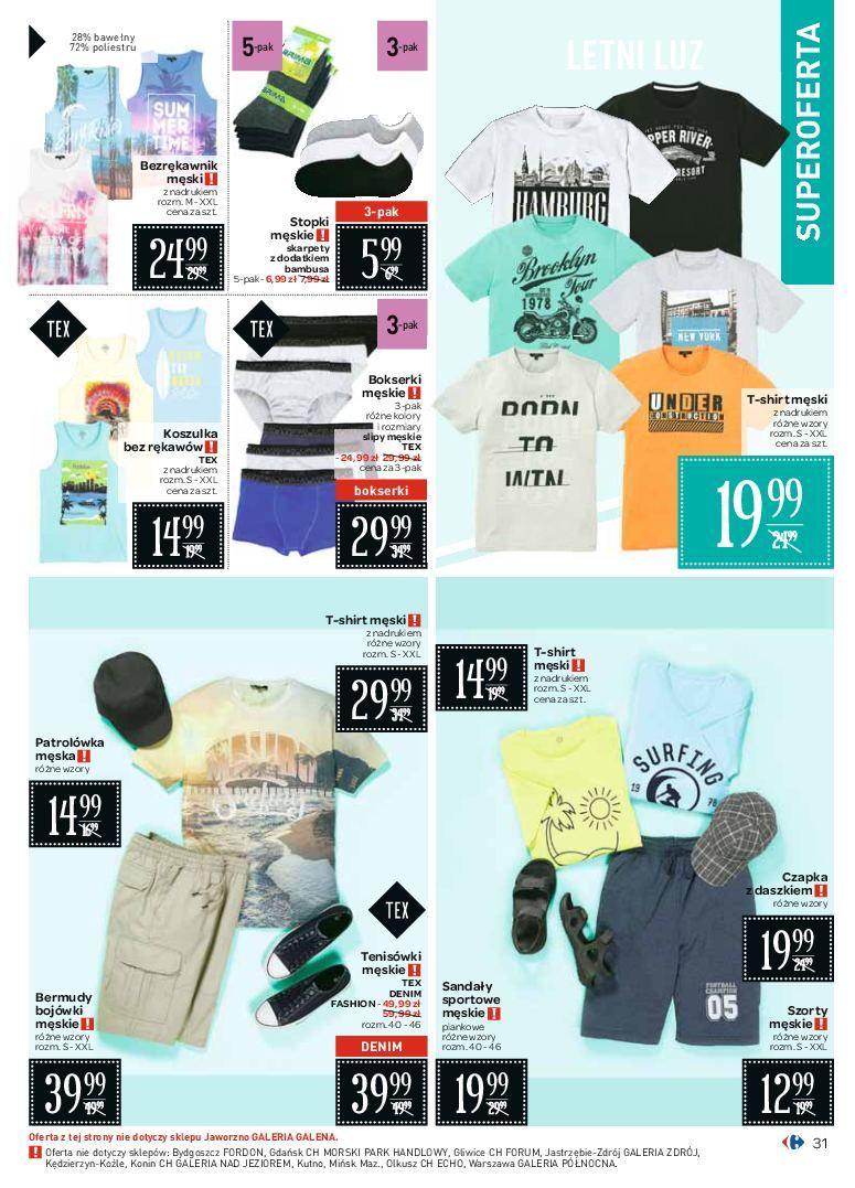 Gazetka promocyjna Carrefour do 09/06/2018 str.30