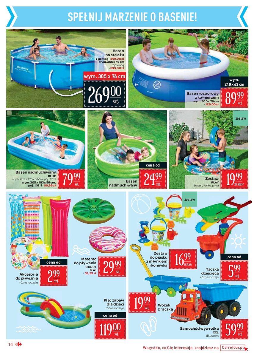 Gazetka promocyjna Carrefour Market do 09/06/2018 str.13
