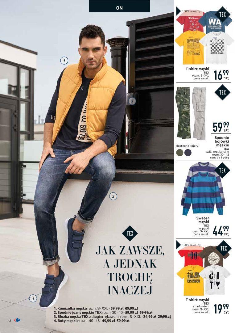 Gazetka promocyjna Carrefour do 14/09/2019 str.5