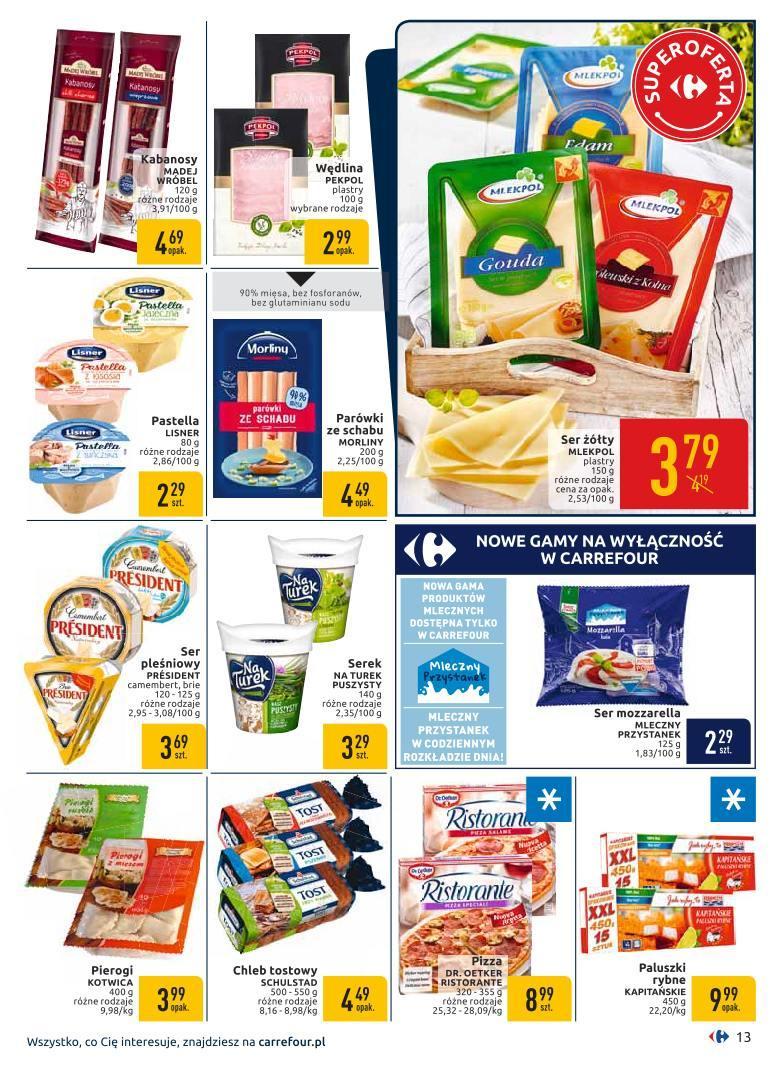 Gazetka promocyjna Carrefour do 04/03/2019 str.12