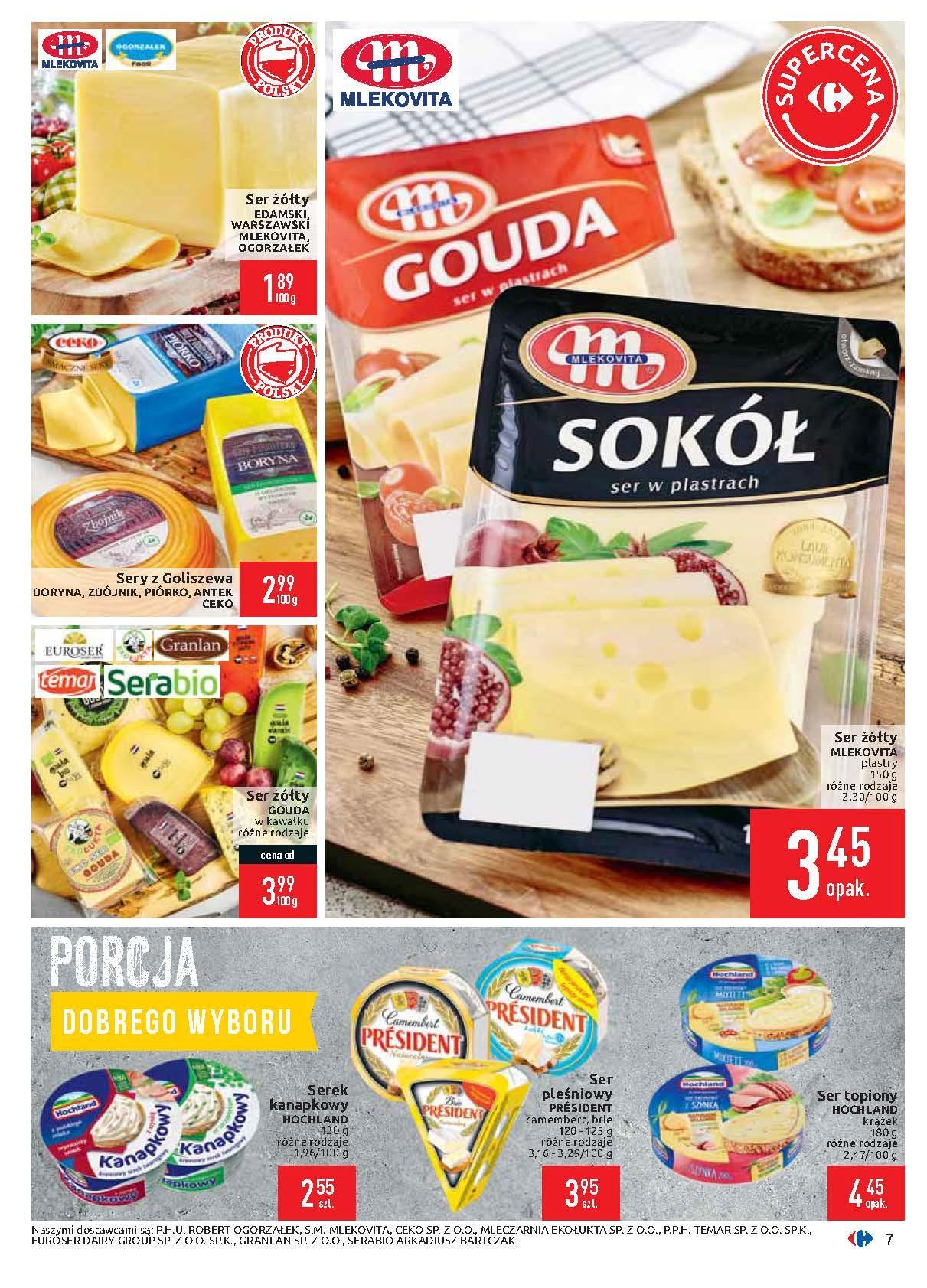 Gazetka promocyjna Carrefour do 17/02/2020 str.7