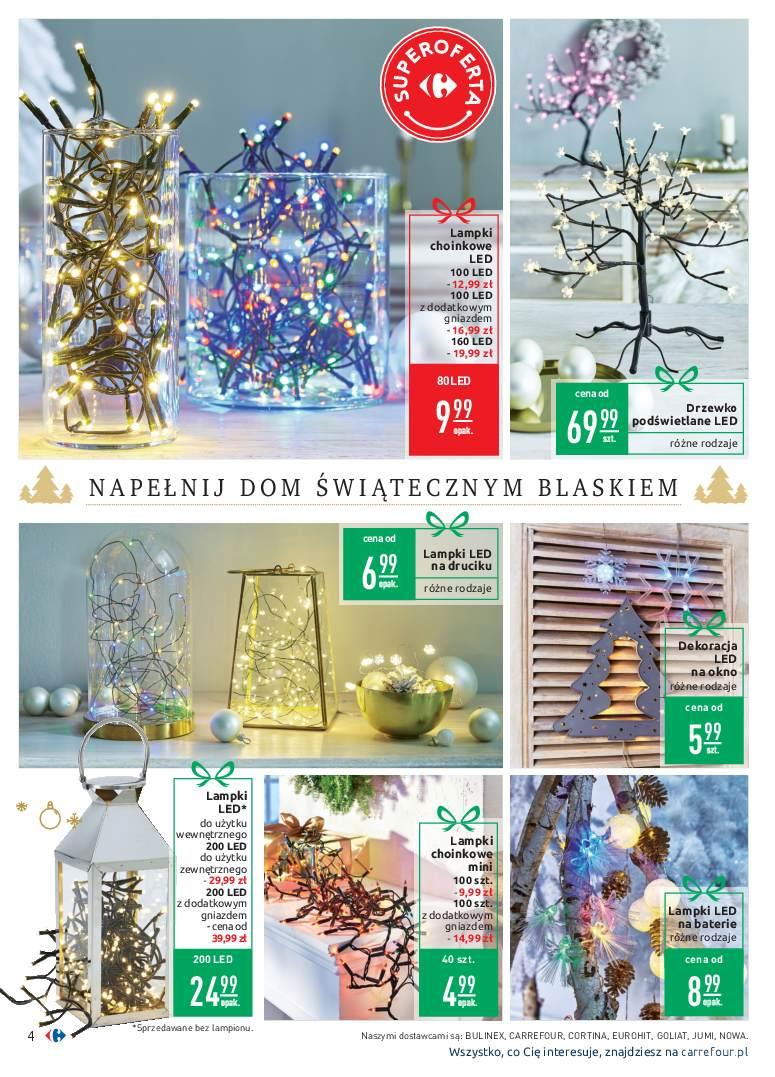 Gazetka promocyjna Carrefour do 02/12/2018 str.4