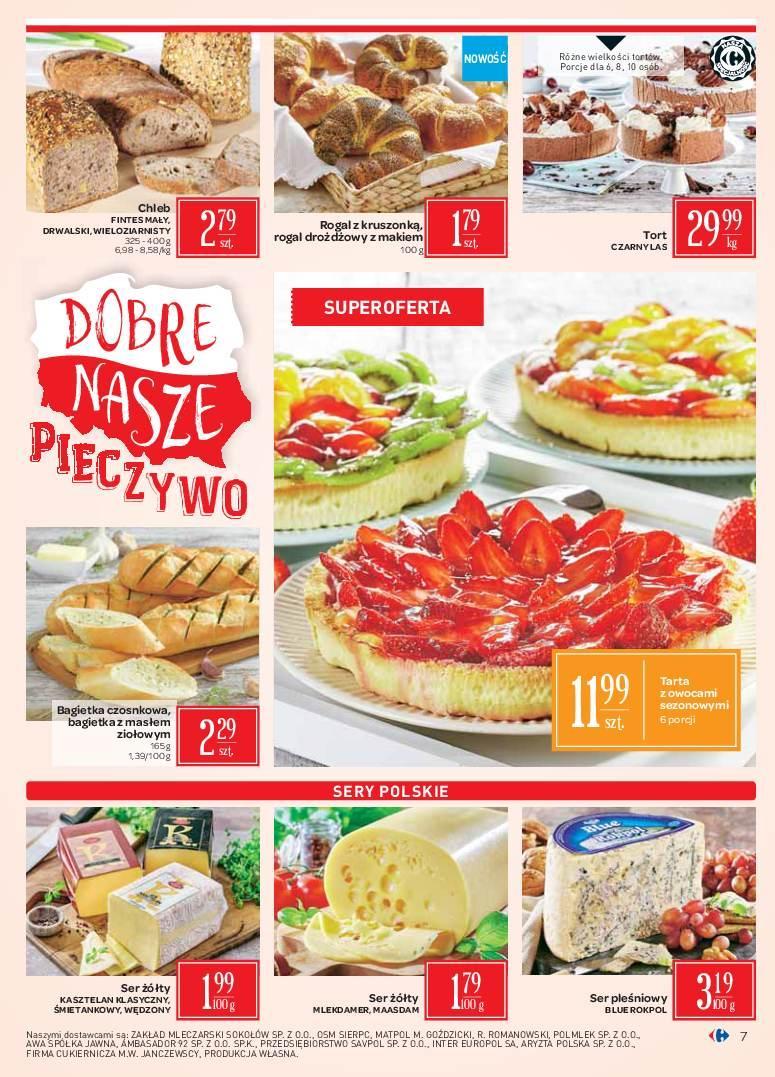 Gazetka promocyjna Carrefour do 24/06/2018 str.6