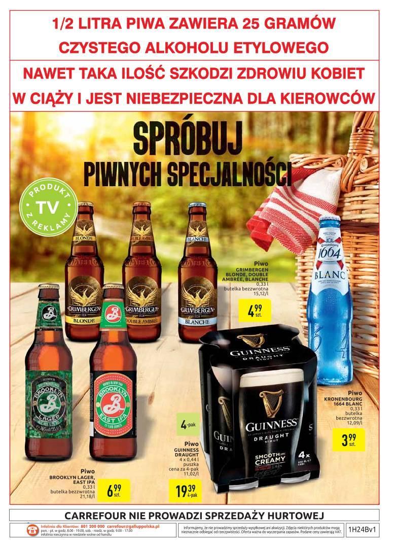 Gazetka promocyjna Carrefour do 22/06/2019 str.11