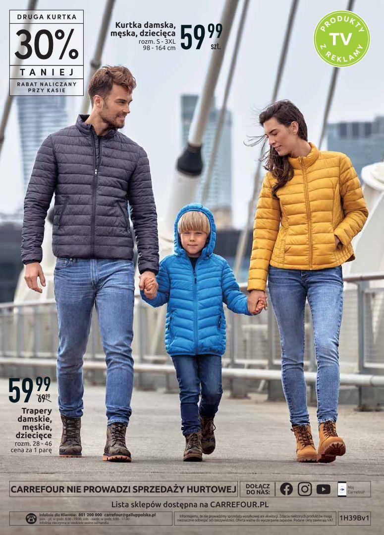 Gazetka promocyjna Carrefour do 05/10/2019 str.23