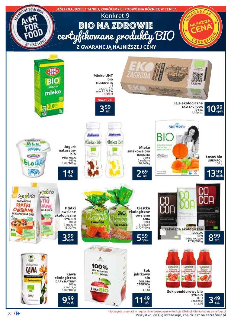 Gazetka promocyjna Carrefour do 24/02/2020 str.8