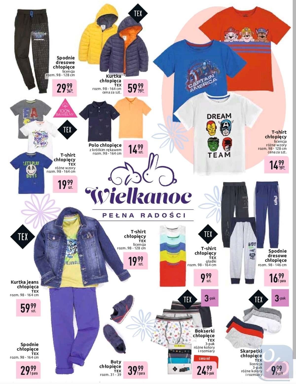 Gazetka promocyjna Carrefour do 20/04/2019 str.10