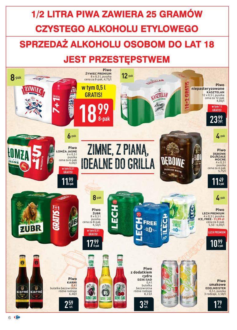 Gazetka promocyjna Carrefour do 11/05/2019 str.5