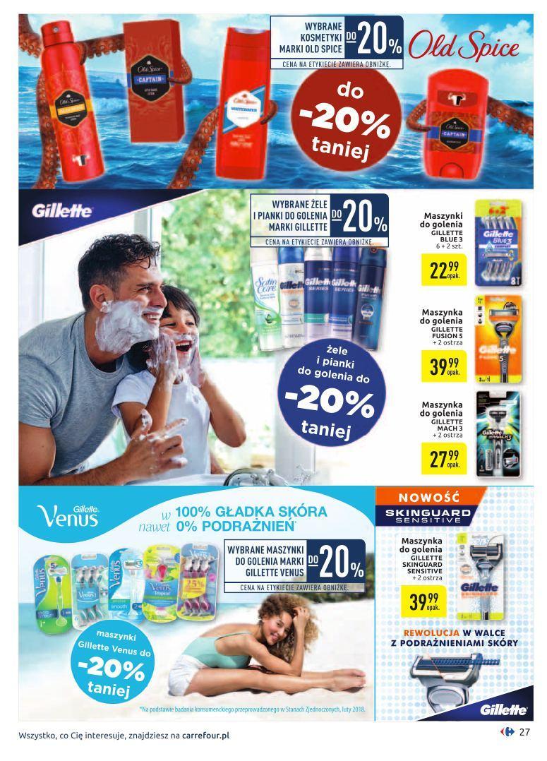 Gazetka promocyjna Carrefour do 03/08/2019 str.26