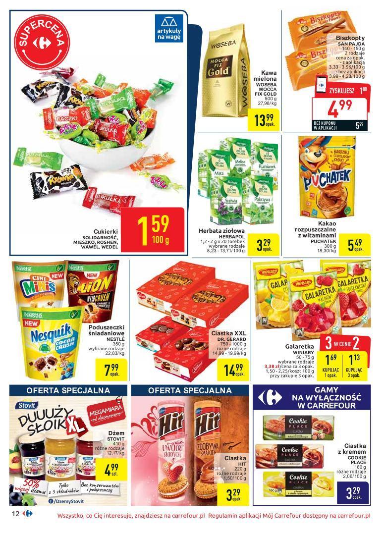 Gazetka promocyjna Carrefour do 26/05/2019 str.11