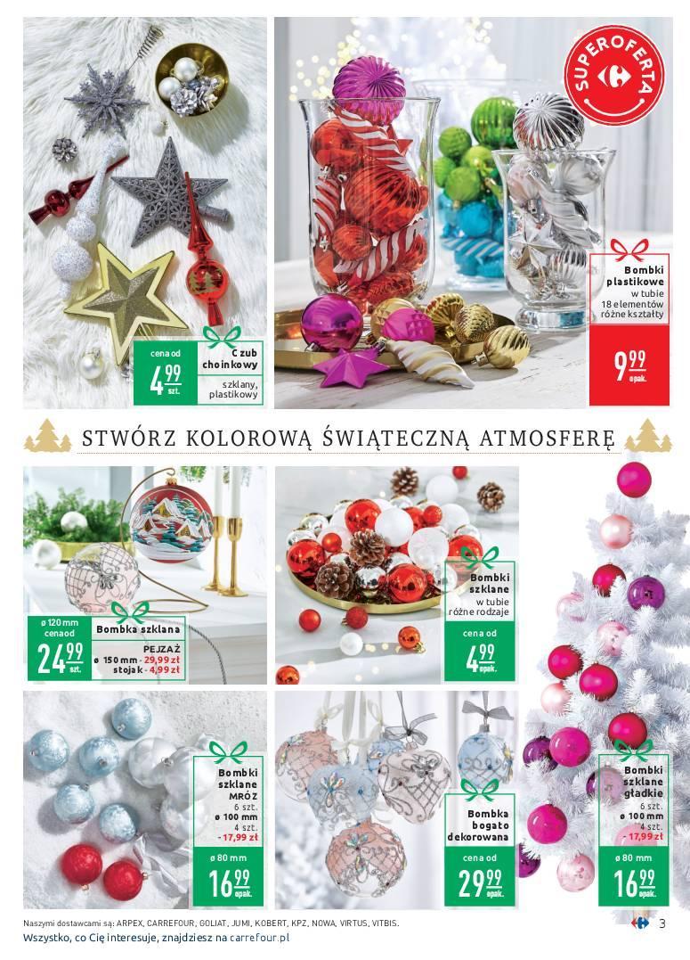 Gazetka promocyjna Carrefour do 02/12/2018 str.3