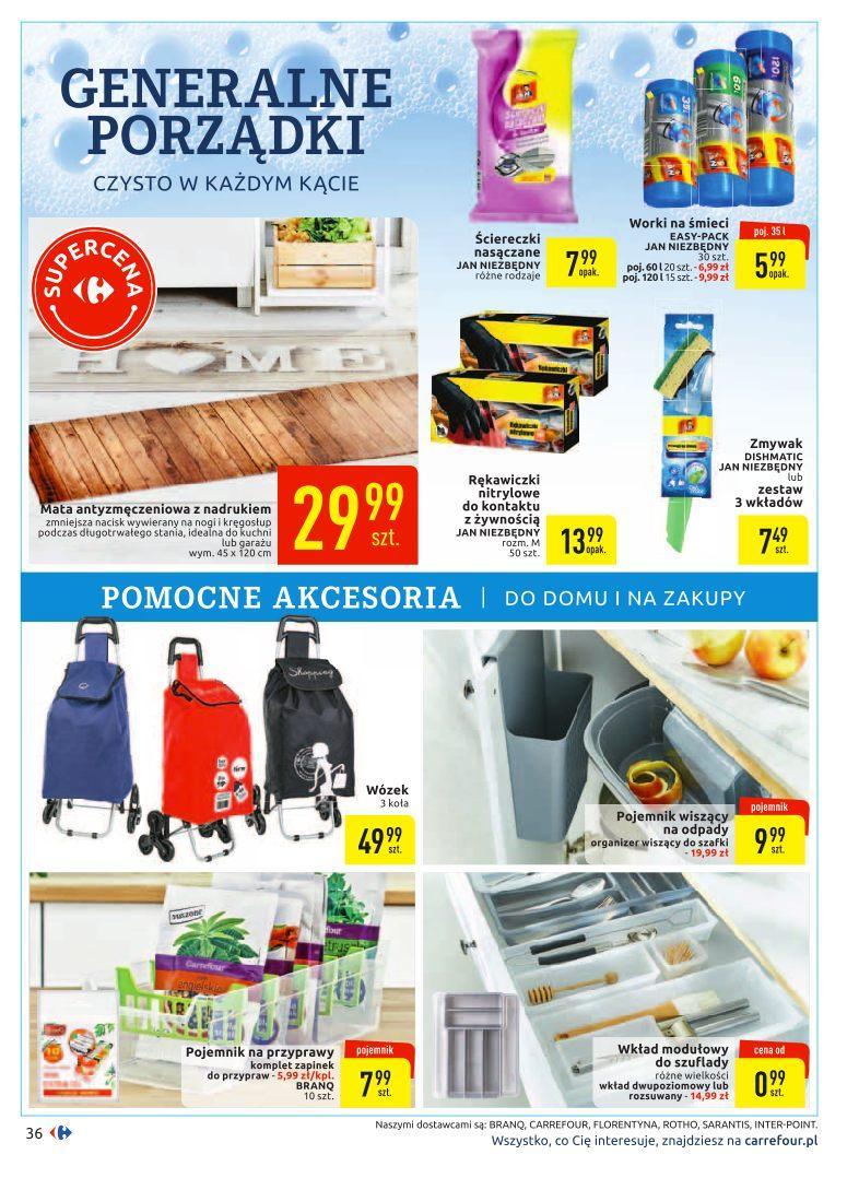 Gazetka promocyjna Carrefour do 09/11/2019 str.36
