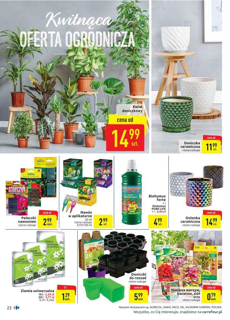 Gazetka promocyjna Carrefour do 01/02/2020 str.21