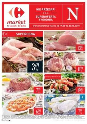 Carrefour Market 19.06